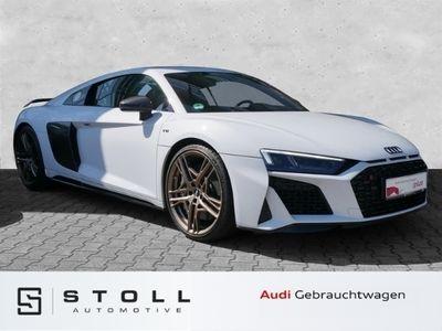gebraucht Audi R8 Coupé 5.2 FSI Decennium 1 of 222