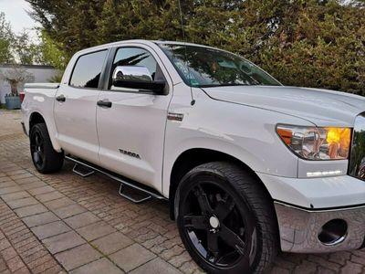 gebraucht Toyota Tundra SR5 LPG PRINCE