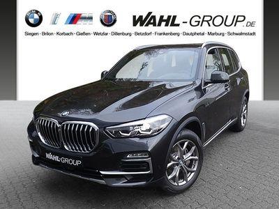 gebraucht BMW X5 xDrive40i xLine | UPE 89.800,00 EUR
