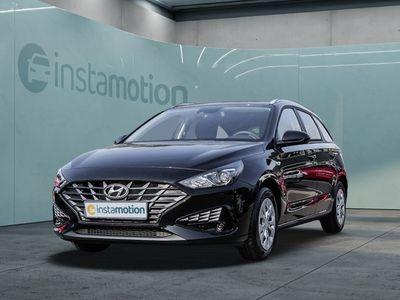 gebraucht Hyundai i30 i30cw Kombi Pure 1.0 MY21 Klima Sitzheizung DAB