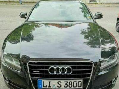 gebraucht Audi Coupé