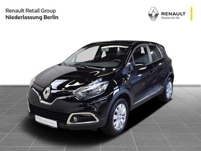 second-hand Renault Captur 0.9 TCE 90 ECO² EXPERIENCE ENERGY SUV