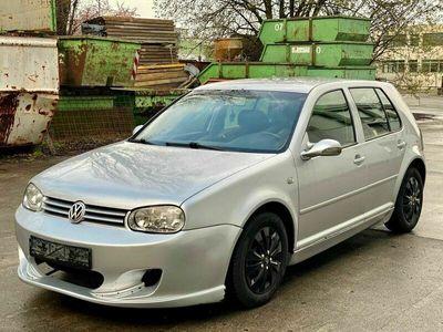 gebraucht VW Golf IV Lim. Highline 1.9 TDI Sport~131PS~6Gang~