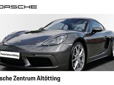 gebraucht Porsche Cayman (718) | PDLS |