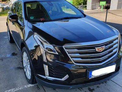 gebraucht Cadillac XT5 3.6 V6 AWD Premium