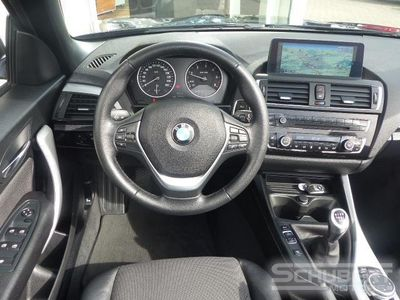 gebraucht BMW 220 d Cabrio Navi Prof Xenon