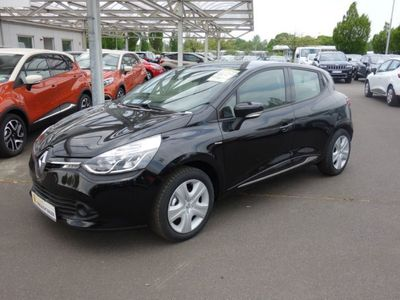 gebraucht Renault Clio IV TCe 90 Limited Energy Start&Stop, Navi