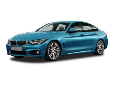 gebraucht BMW 440 440 i xDrive M-Sportp./Alarm/Head-Up/Navi Prof.