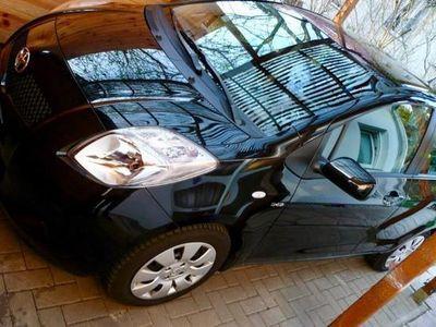 gebraucht Toyota Yaris 1.4 D-4D Sol