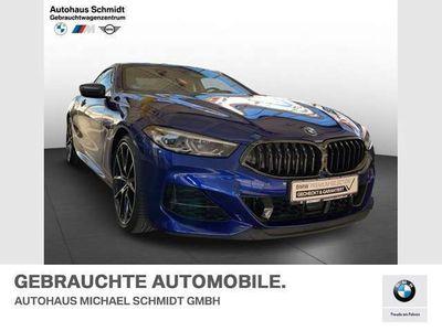 gebraucht BMW 850 i M xDrive INDIVIDUAL+EINZELSTÜCK+FAHRWERK PROFESS