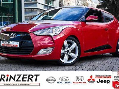 gebraucht Hyundai Veloster 1.6 DCT 'Trend' 8-Fach, Gebrauchtwagen, bei Autohaus am Prinzert GmbH