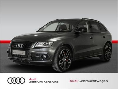 gebraucht Audi SQ5 3.0 TDI plus quattro