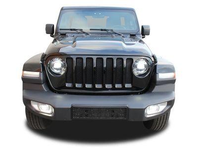 gebraucht Jeep Wrangler 2.0 Benzin