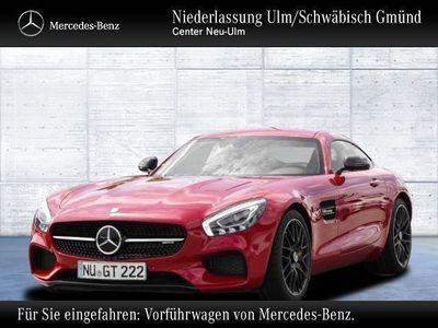 gebraucht Mercedes AMG GT S Carbon-Paket AMG Dynamic-Plus Keramik