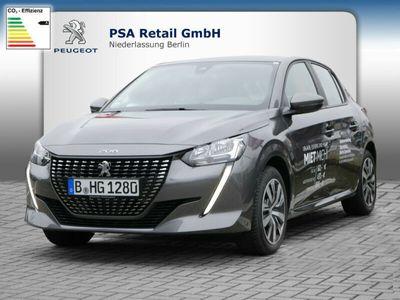 gebraucht Peugeot 208 Pure Tech 100 Active S&S USB KLIMA PDC SHZ