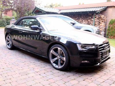 gebraucht Audi A5 Cabriolet 2.0 TDI DPF (clean diesel) multitronic