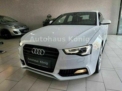 gebraucht Audi A5 Sportback 3.0 TDI quattro S-line /Schiebedach als Limousine in Gelsenkirchen