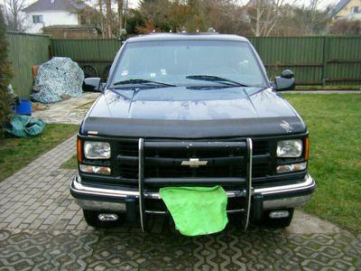 gebraucht Chevrolet C1500