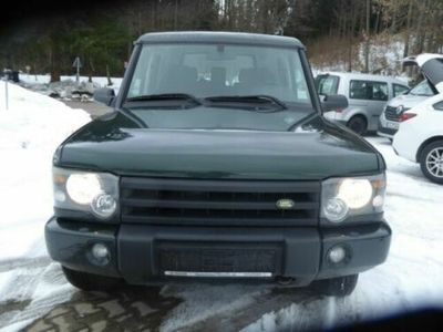 gebraucht Land Rover Discovery Td5