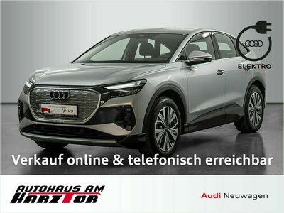 gebraucht Audi Q4 e-tronSportback 40 e-tron 150 kW