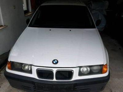 gebraucht BMW 318 weiss