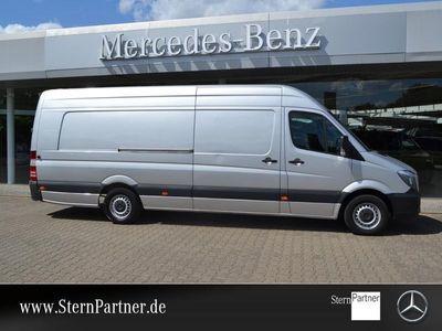 gebraucht Mercedes Sprinter 316 CDI Kasten Extralang L4H2