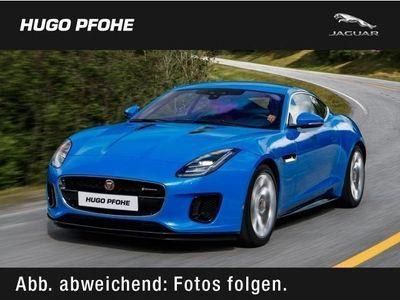 gebraucht Jaguar F-Type R Coupe