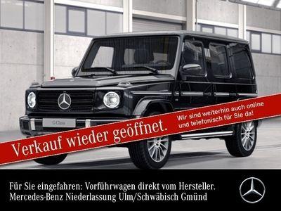 gebraucht Mercedes G500 AMG designo WideScreen 360° Stdhzg