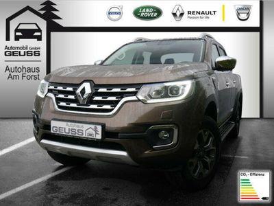 gebraucht Renault Alaskan Intens dCi 190 SHZ HGSD NAVI LED EU6