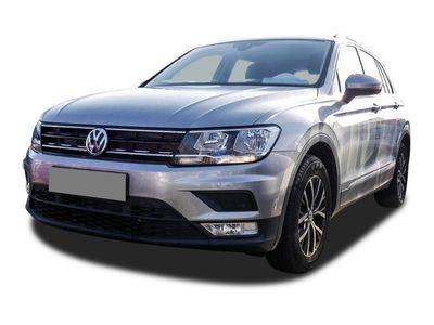 gebraucht VW Tiguan 1.4 TSI Comfortline BMT FSE PDC NAVI EU6