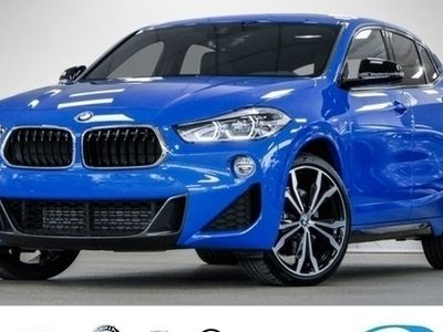 second-hand BMW X2 xDrive25d A M Sportpaket Head-Up HK HiFi DAB