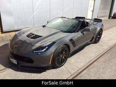 gebraucht Corvette Z06 Cabrio, Vollausstattung,Ceramic Bremsen