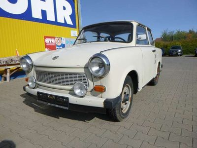 gebraucht Trabant 601 601L Originalzustand Motor neu!