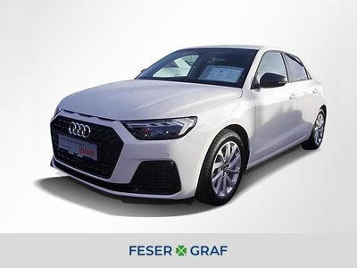 gebraucht Audi A1 Sportback Sport advanced 30 TFSI 6-Gang DAB SH Optikp