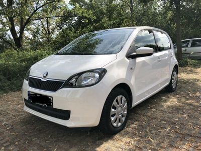 used Skoda Citigo 1.0 MPI Ambition Klima