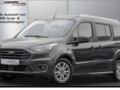 gebraucht Ford Transit Connect L2 // Kamera/7-Sitze/ Klima