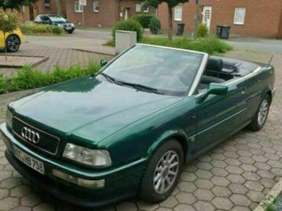 gebraucht Audi Cabriolet 2.6
