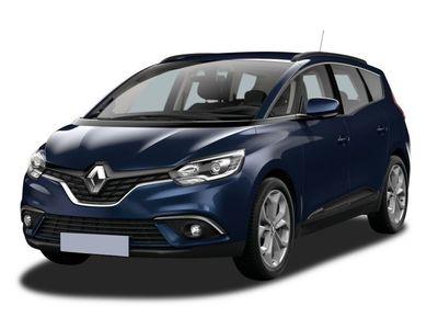 gebraucht Renault Grand Scénic 1.5 Diesel