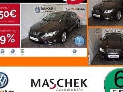 käytetty VW CC 1.4 TSI 1,99% Fin. Navi MFL GRA PDC SHZ