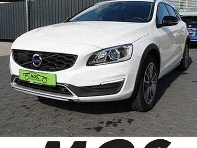gebraucht Volvo V60 CC T5 AWD Geartronic Pro #NAVI #XENON #DAB