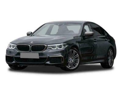 gebraucht BMW M550 d xDrive B&W Surround/Head-Up/DAB/LED -