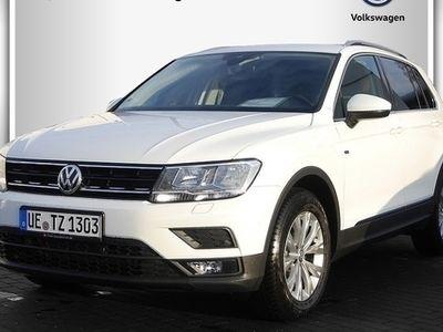 gebraucht VW Tiguan JOIN 2.0 TDI SCR SHZ NAVI W-LAN ACC