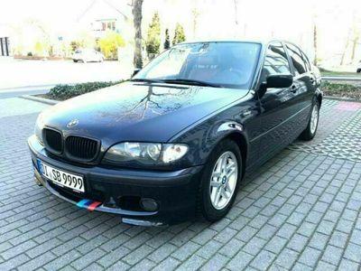 gebraucht BMW 316 i Edition Sport / Autogas LPG/ Neue Tüv/