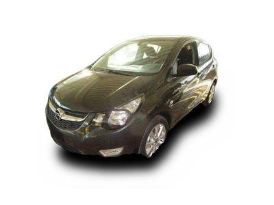 gebraucht Opel Karl 1.0 Active~5-Sitzer~Klima~el. Fenster~BC~