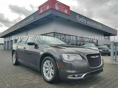 """gebraucht Chrysler 300 C.""""LIMITED"""". PANORAMADACH. als Limousine in Augsburg"""