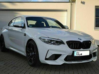 gebraucht BMW M2 Competition Coupe Schalter