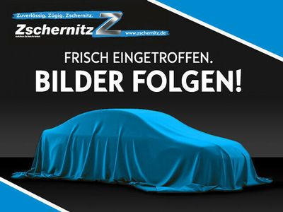 gebraucht BMW 320 Cabriolet i M-Sportpaket Leder Xenon El. Verdec