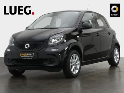 gebraucht Smart ForFour passion Passion 52kW (71 PS)
