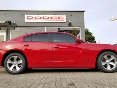 gebraucht Dodge Charger SXT 3,6 L 8 Gang Automatik