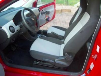 gebraucht Seat Mii 1.0 Automatik Style